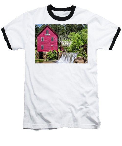 Starr's Mill 2 Baseball T-Shirt