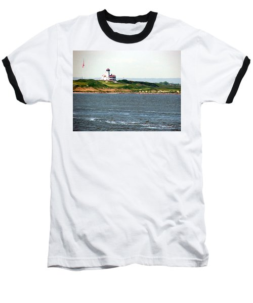 Staten Island Baseball T-Shirt