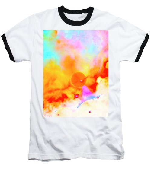Stellar Baseball T-Shirt