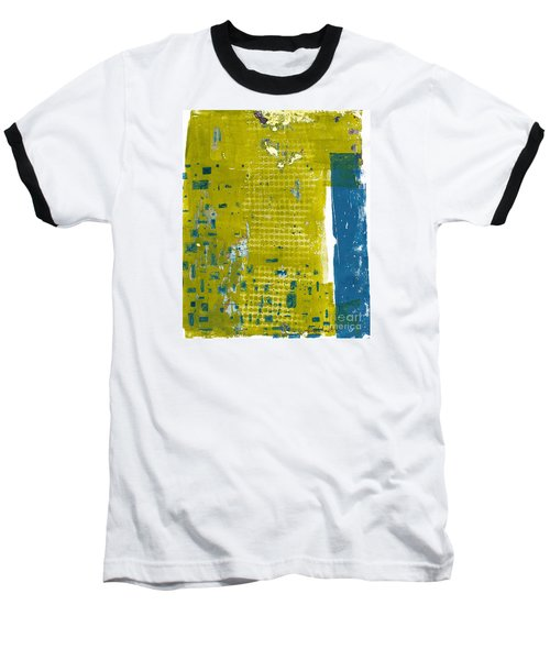 Stepping Stones 1 Baseball T-Shirt