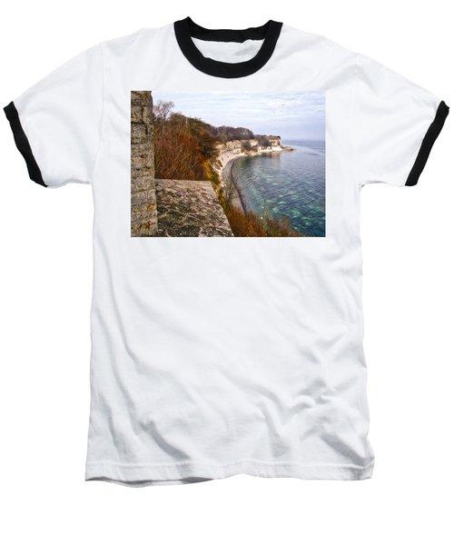 Stevns Klint Baseball T-Shirt