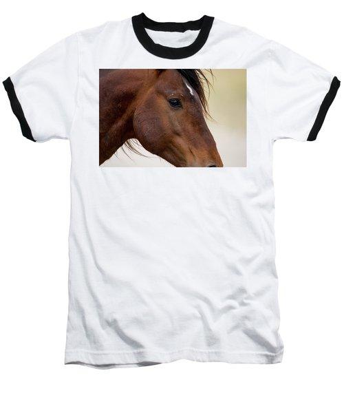 Eye To The Soul Baseball T-Shirt