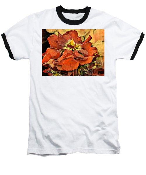 Stock Magic Baseball T-Shirt