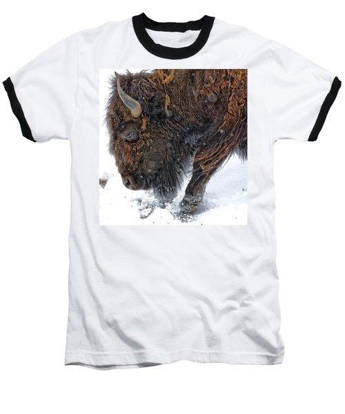 Stomp Baseball T-Shirt