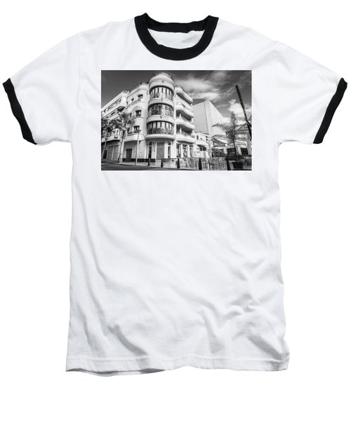 Stone And Steel. Baseball T-Shirt