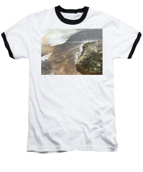 Stone Cold Baseball T-Shirt
