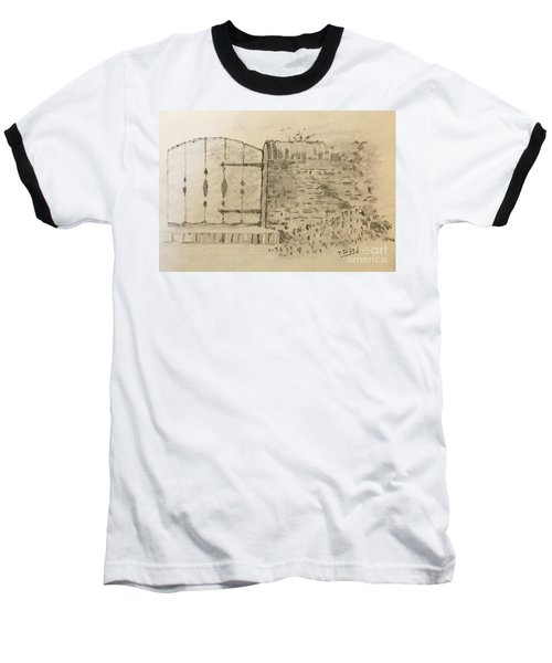 Stone Gate Baseball T-Shirt