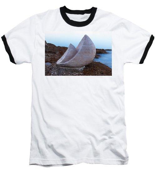 Stone Sails Baseball T-Shirt