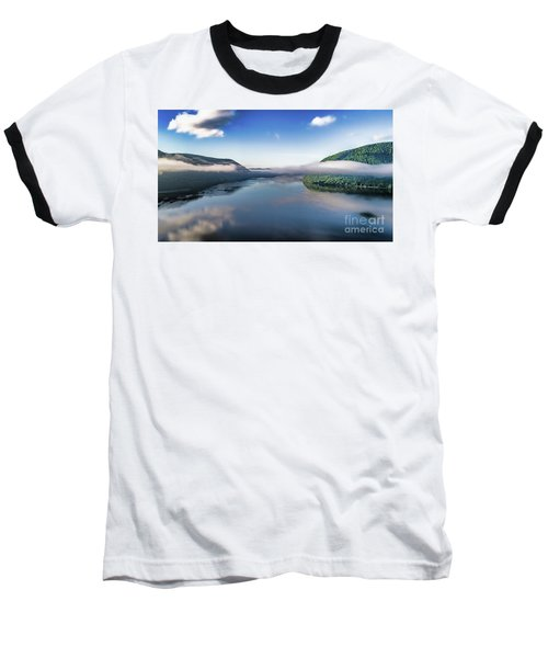 Storm King And The Highlands Baseball T-Shirt