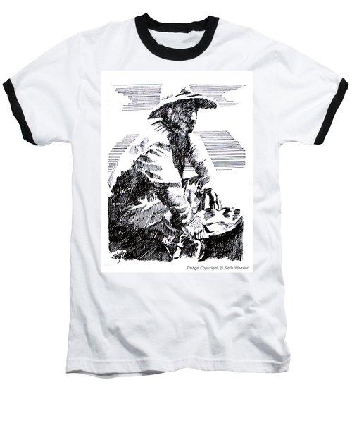Striking It Rich Baseball T-Shirt