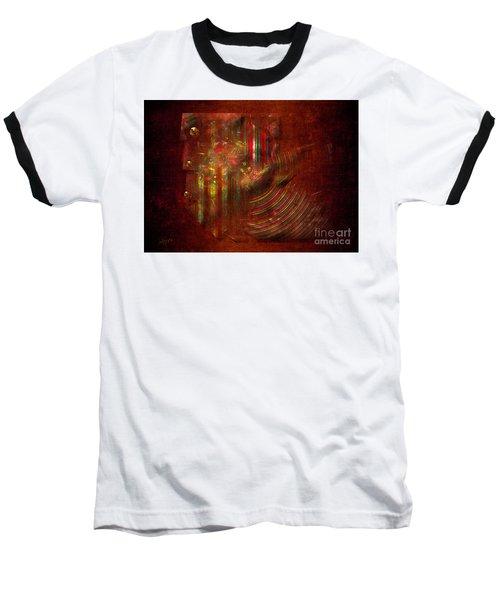 Strips Baseball T-Shirt