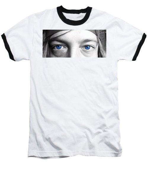 Stu Wozniak  Baseball T-Shirt