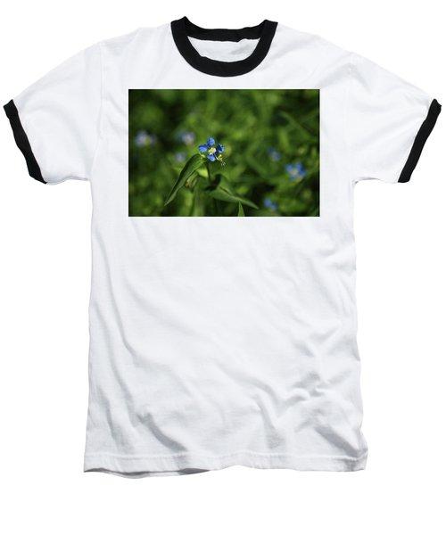 Stubborn Baseball T-Shirt