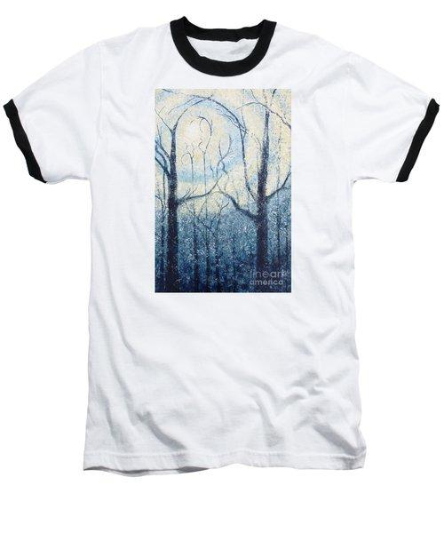 Sublimity Baseball T-Shirt by Holly Carmichael