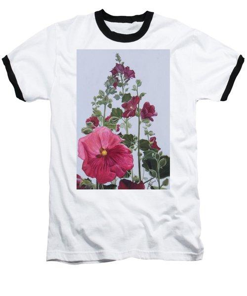 Summer Dolls Baseball T-Shirt