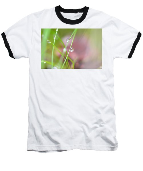 Summer Of Dreams Baseball T-Shirt