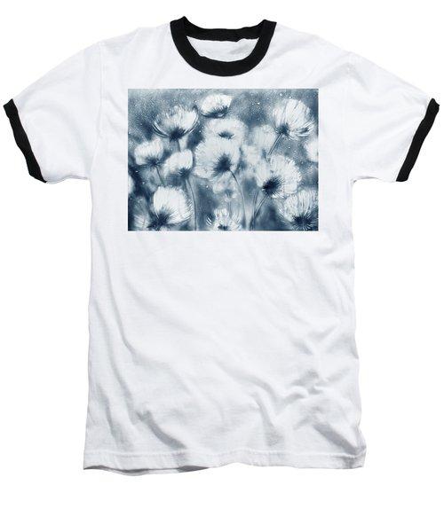 Summer Snow Baseball T-Shirt