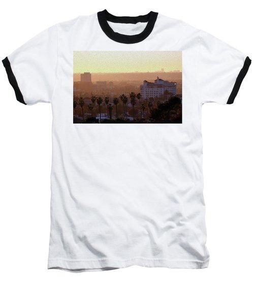 Sunet Colors Baseball T-Shirt