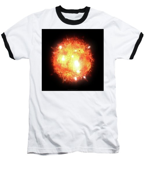 Sunne 2016 - 011 Baseball T-Shirt