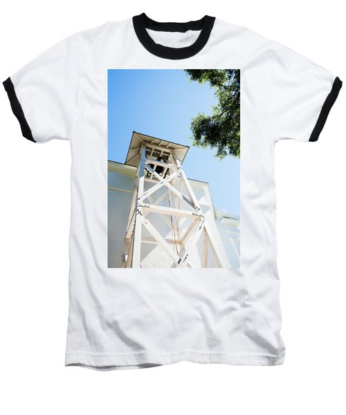 Baseball T-Shirt featuring the photograph Sunny Game Day In Athens by Parker Cunningham