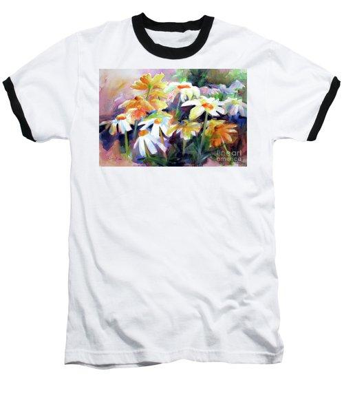 Sunnyside Up            Baseball T-Shirt