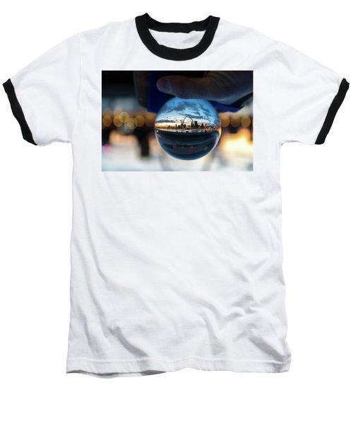 Sunset St. Louis II Baseball T-Shirt