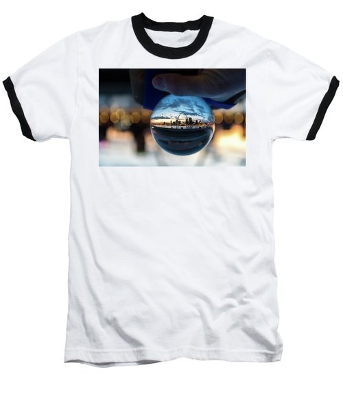 Sunset St. Louis II Baseball T-Shirt