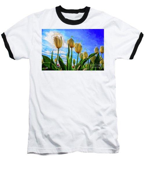 Sunshine Day Baseball T-Shirt