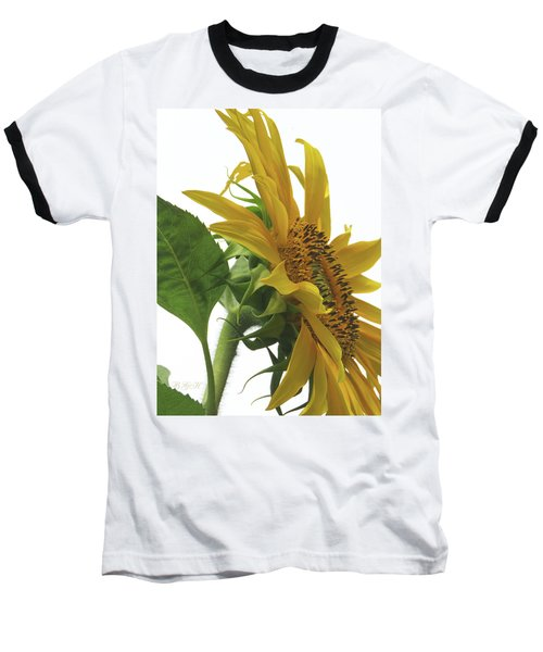 Sunshine In The Garden 25 Baseball T-Shirt
