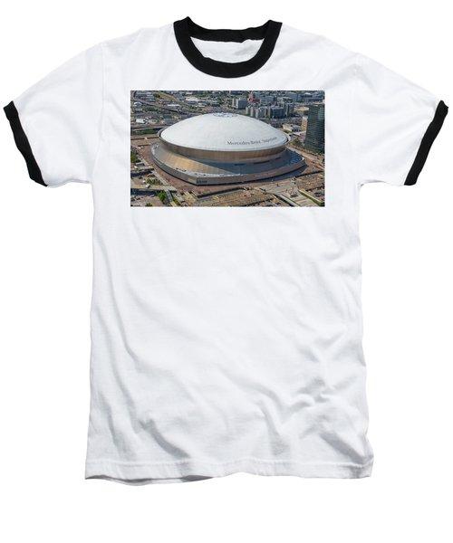 Superdome Baseball T-Shirt
