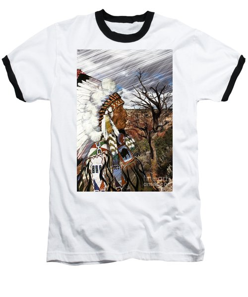 Sw Indian Baseball T-Shirt