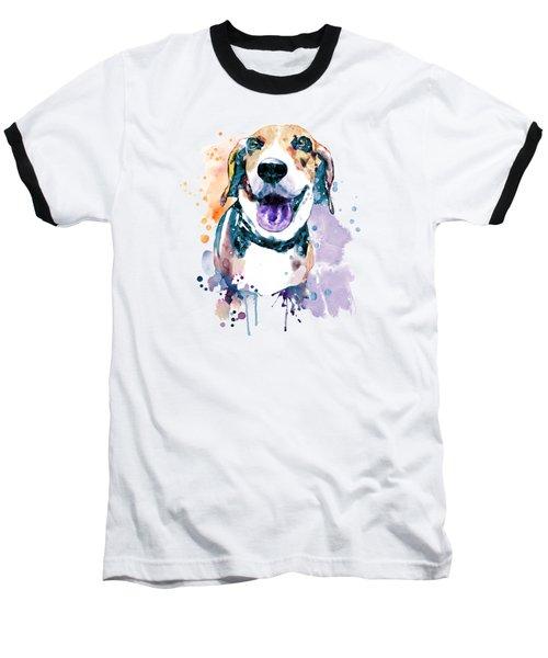 Sweet Beagle Baseball T-Shirt