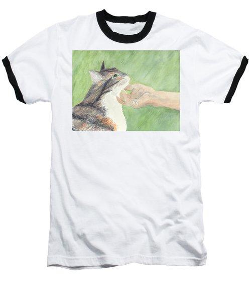 Sweet Spot Baseball T-Shirt
