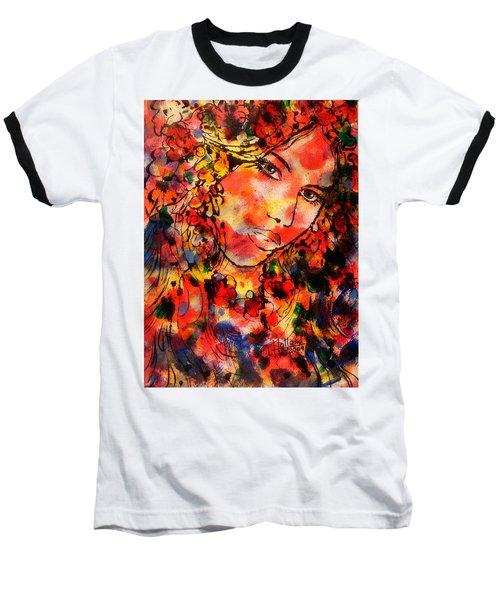 Sweetheart Baseball T-Shirt