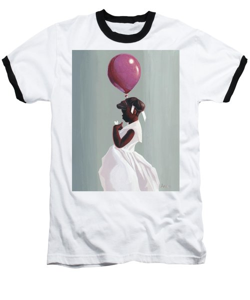 Sweetie Baseball T-Shirt
