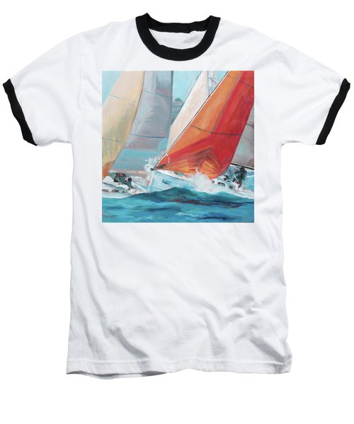 Swells Baseball T-Shirt
