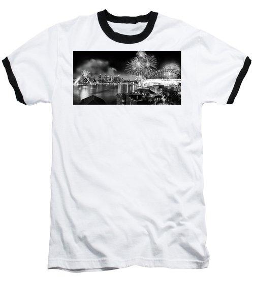 Sydney Spectacular Baseball T-Shirt