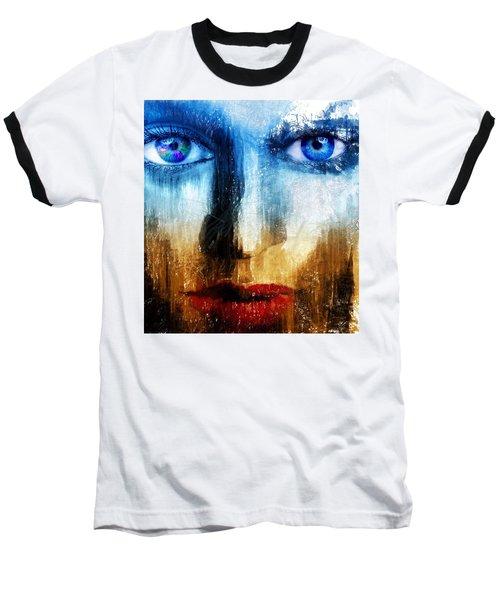 Synaptic Awakening Baseball T-Shirt