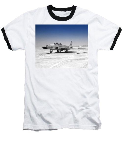 T33 A Jet Baseball T-Shirt