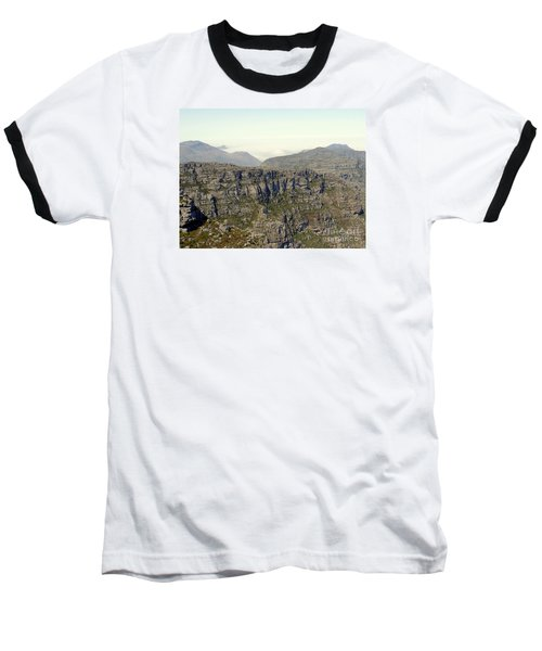 Table Rock View Baseball T-Shirt