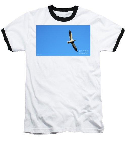 Take Flight Baseball T-Shirt