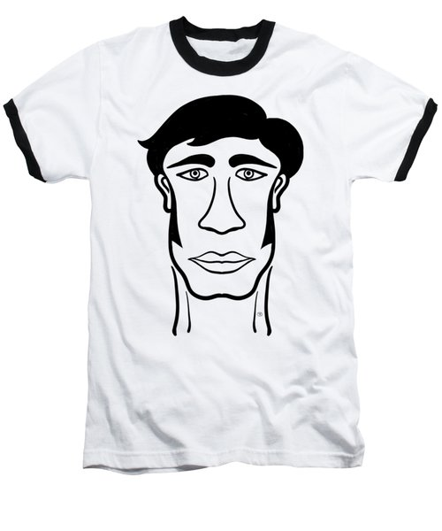 Takeshi Baseball T-Shirt