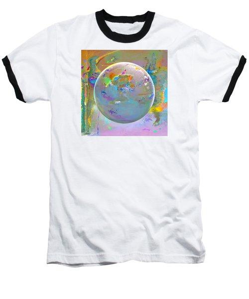 Tango With Light  Baseball T-Shirt