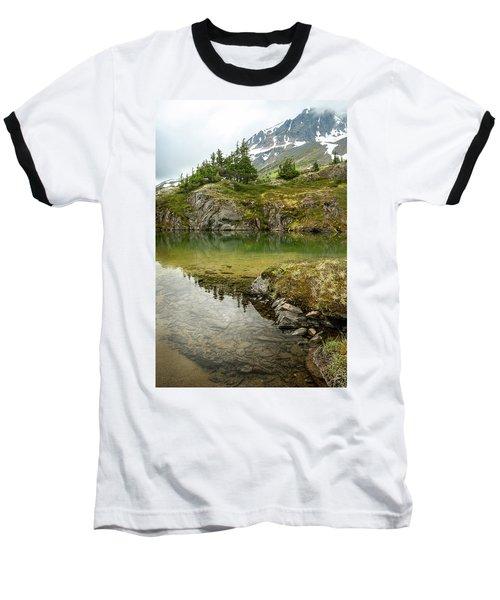 Tarns Of Nagoon 172 Baseball T-Shirt