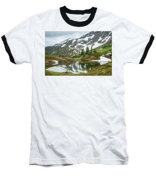 Tarns Of Nagoon 209 Baseball T-Shirt