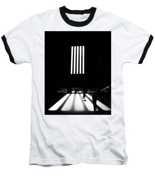 Tate Modern Baseball T-Shirt