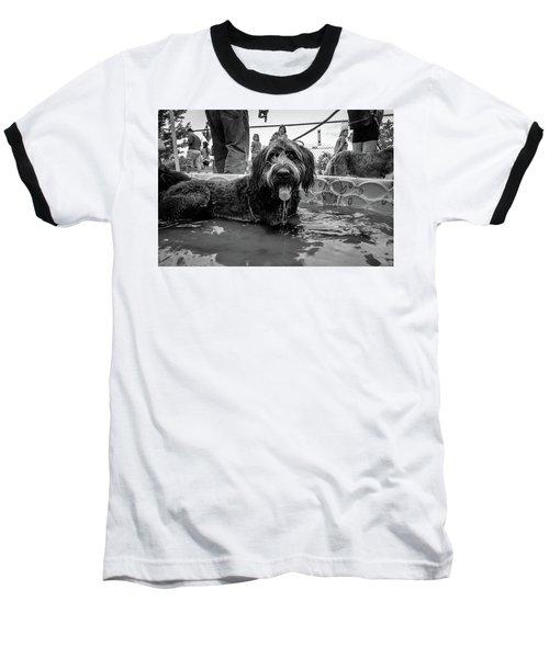 Tdif 65 Baseball T-Shirt