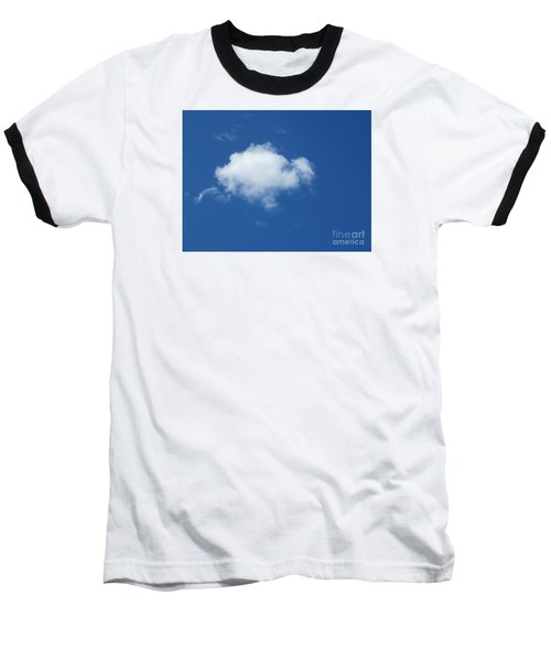 Tears And Fears Baseball T-Shirt