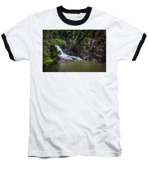 Tallulah Falls Baseball T-Shirt