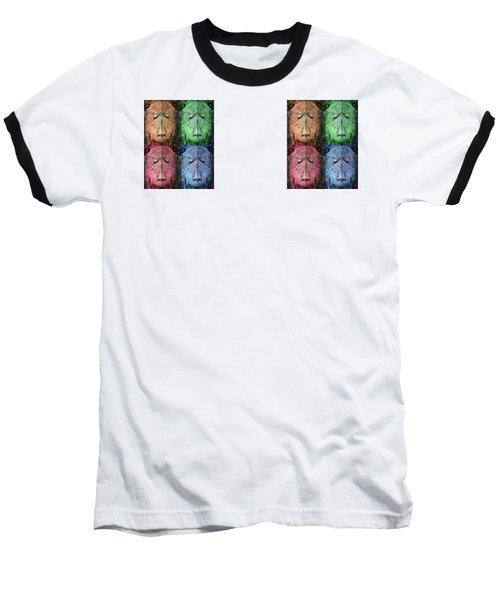 Test For Mug Baseball T-Shirt